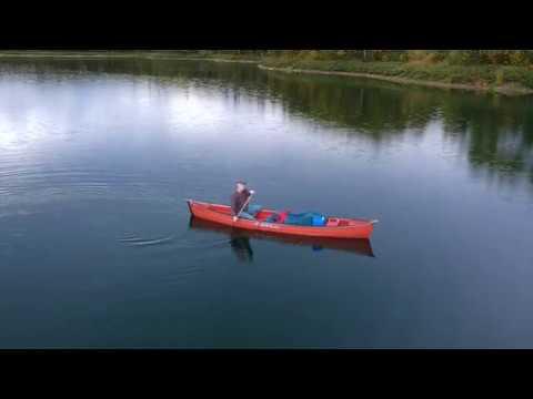 Alaska's XYZ Lakes