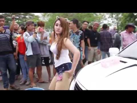 car wash & dance