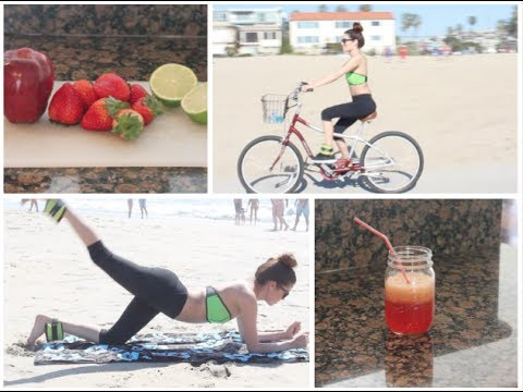 Get Ready With Me: My Summer Fitness Routine