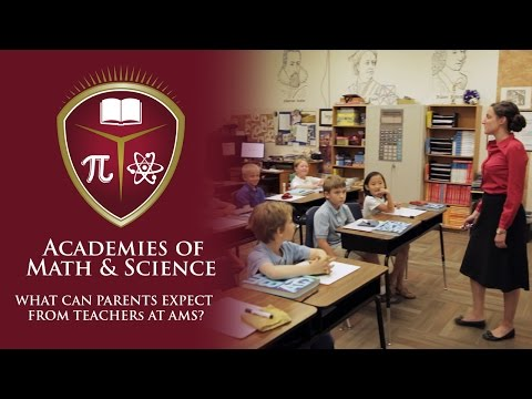 Glendale Charter School | The Academy of Math & Science - Glendale