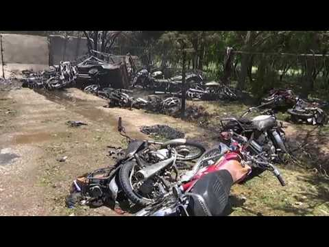 Suicide Car Bomb Causes Multiple Deaths In Afghanistan