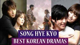 SONG HYE KYO TOP [9] BEST KOREAN DRAMAS YOU MUST WATCH