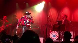Dan Auerbach w/Robert Finley - Three Jumpers - Live at the Van Buren, Phoenix 2/20/2018