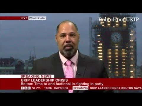 David Kurten is the leader UKIP is crying out for