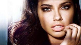 Adriana Lima Makeup Using NAKED 2 Palette thumbnail