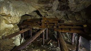 Демидовские подземелья