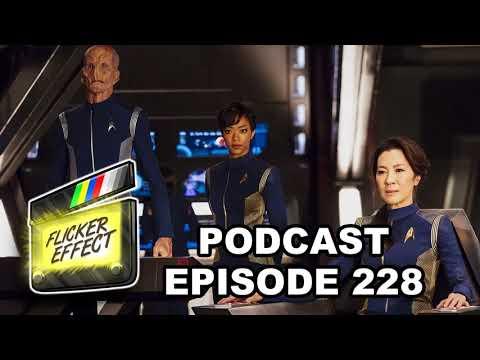 Ep 228 - Star Trek: Discovery