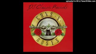Guns N' Roses - Medley Mix (Full Long Version Edit November Rain) (DJ Classic Records)