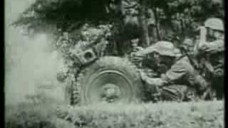 World War II Ostfront (Eastern Front) PT1