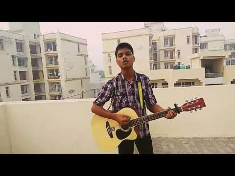 Kya Mujhe Pyaar Hai Woh Lamhe Guitar Cover