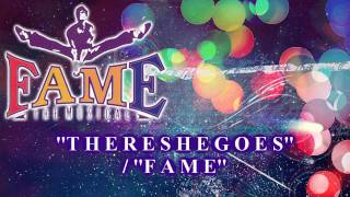 Watch Fame Musical There She GoesFame video