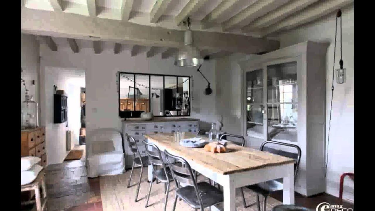 Deco Pour Table De Salle A Manger Youtube