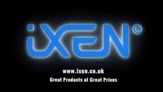 iXEN Tempered Glass Screen Protector - Fitting Guide