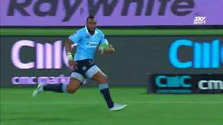 HIGHLIGHTS: Super Rugby Week #9 Waratahs Vs Reds