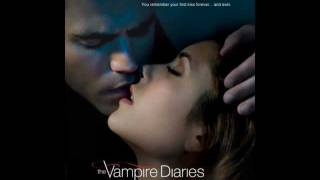 Vampire diaries soundtrack- Passion and danger