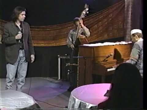 "Live on ""Jazz Corner""  Manhattan Cable ""97"""