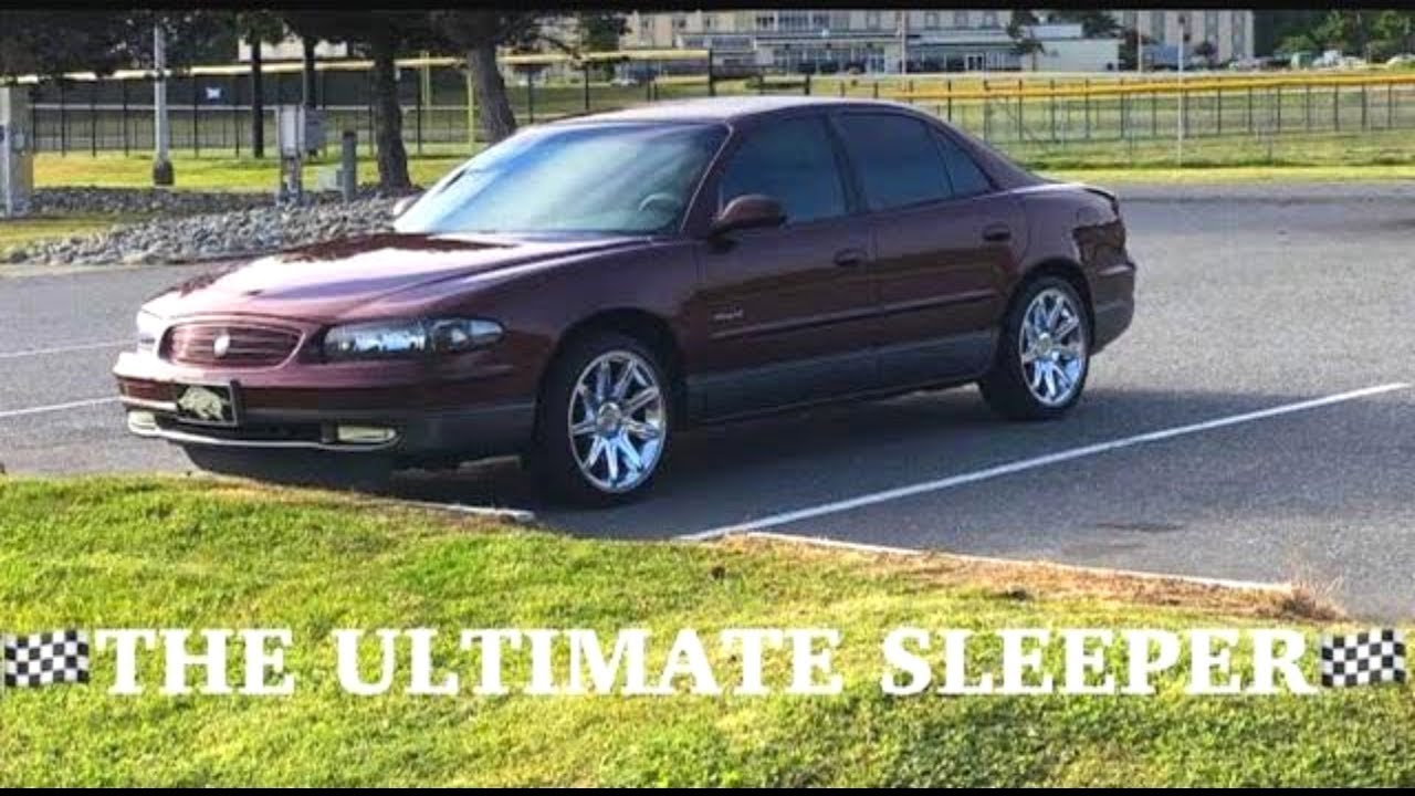 2000 buick regal gs supercharged review youtube 2000 buick regal gs supercharged review