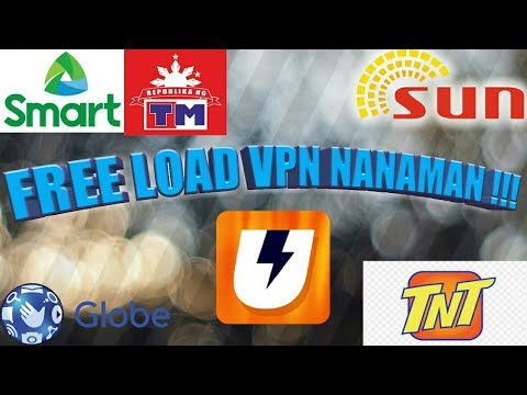 How To Get Free Internet Using Any Sim For Android ( Smart/tnt/sun/globe/tm ) 2018 - 2019