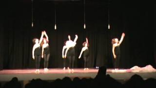 Amloma Danza 2010 - Tudela - I.Benjamin.mpg