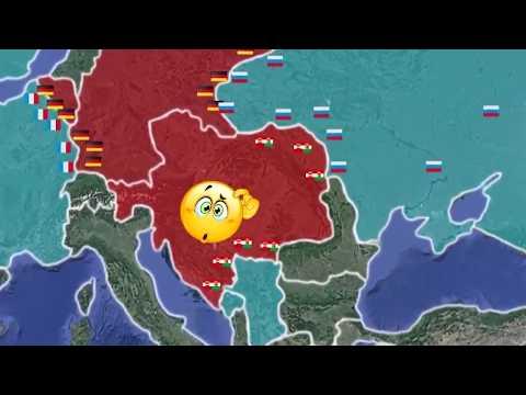 1. Dünya Savaşını Hızlı ve Güzel Anlatan Belgesel
