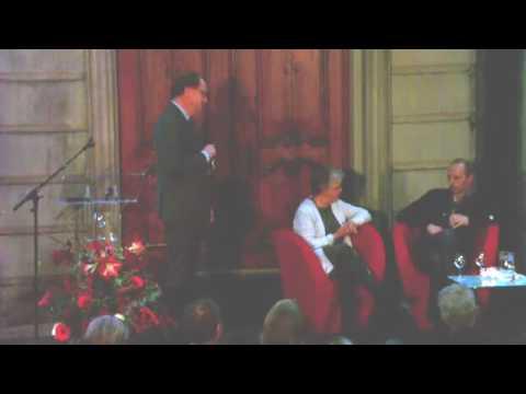 4e Els Borst lezing 2016 discussie