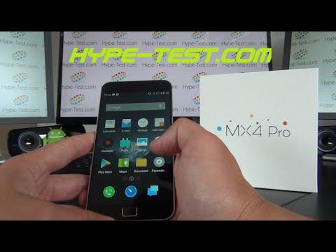 Test Meizu Mx4 Pro français Hypetest -HD