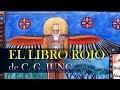 EL LIBRO ROJO de C. G. JUNG - Libros Misteriosos