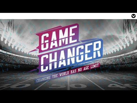 Game Changer - Rev Araneta