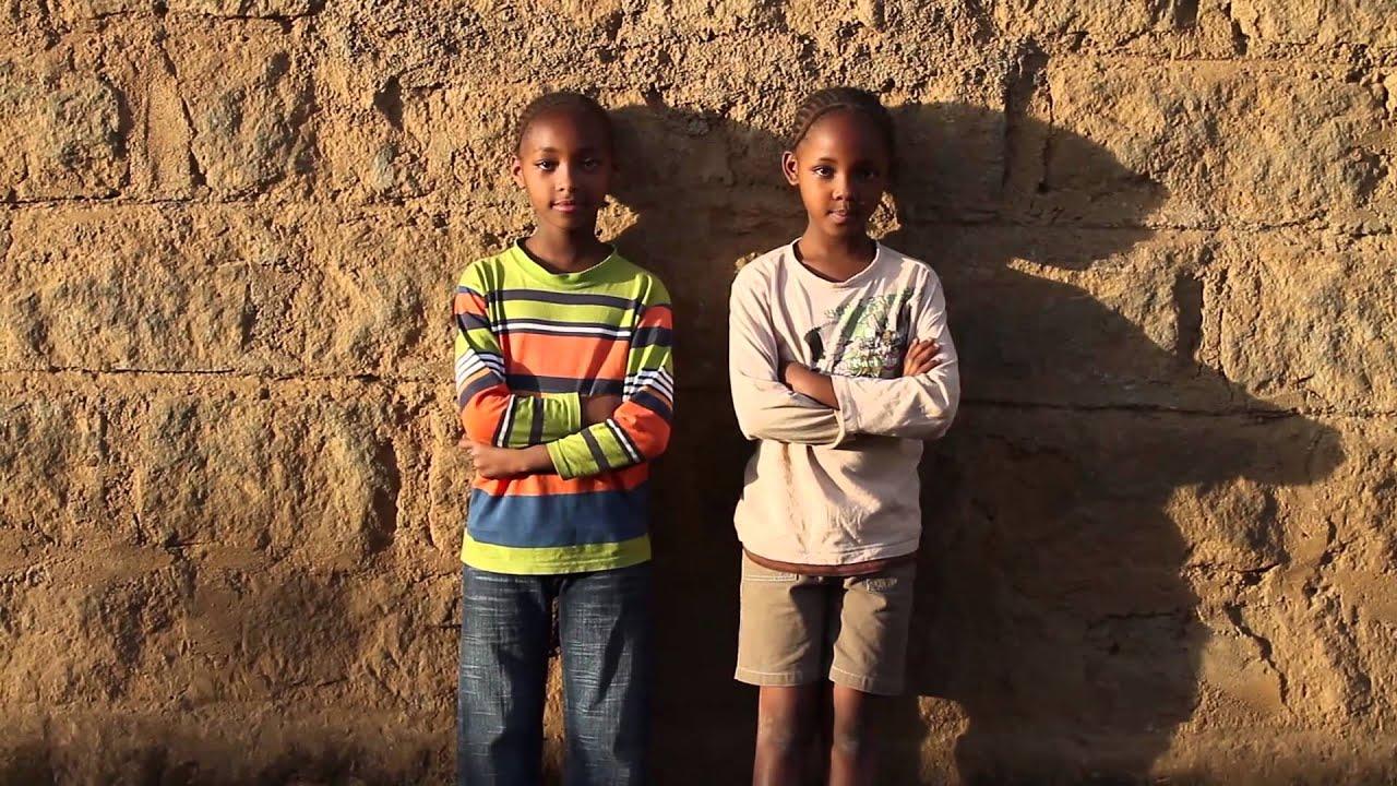 Children of Kenya - YouTube