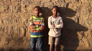 Children of Kenya