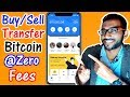Crypterium - Buy, Sell and Transfer Bitcoin at Zero Fees ...