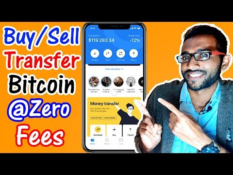 Crypterium - Buy, Sell And Transfer Bitcoin At Zero Fees - Best Crypto Card 2019