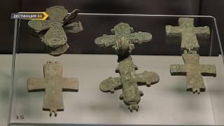 Истории от музея, еп.16: Българска археология 2017, Находки от Античността и Средновековието. Промо