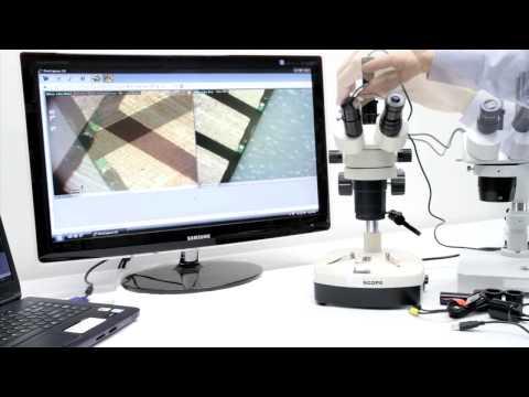 Dino-Eye Eyepiece USB Camera AM423 / AM4023 / AM7023
