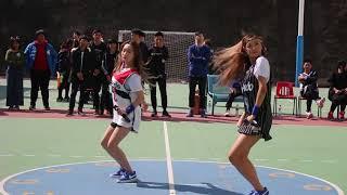 Publication Date: 2017-12-28 | Video Title: GIRLS @ 龍翔 VS VENUS 籃球比賽中場表演