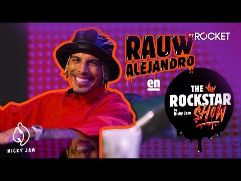 THE ROCKSTAR SHOW By Nicky Jam 🤟🏽 – Rauw Alejandro   Capítulo 6