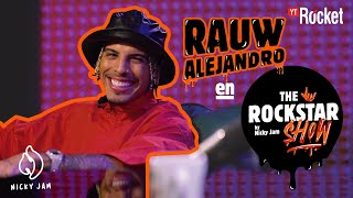 THE ROCKSTAR SHOW By Nicky Jam 🤟🏽 - Rauw Alejandro | Capítulo 6