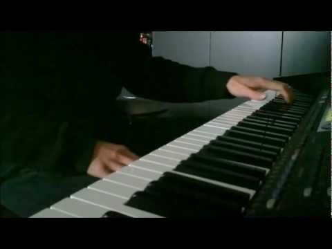 Je t'aime - Lara Fabian (Piano Version)