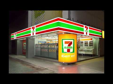 Why You NEED To Work At 7-Eleven