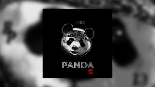 CYGO - PANDA E (Official audio)