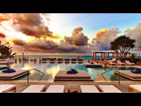 Top10 Recommended Hotels in Miami Beach Florida USA