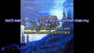 Weezer - I