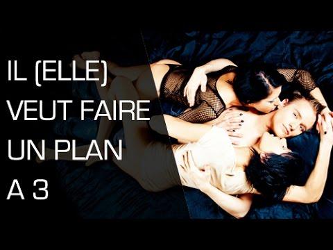 Plan cul Rencontre => Soirée partouze