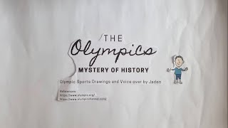 The Olympic Games and the Olympic Sports