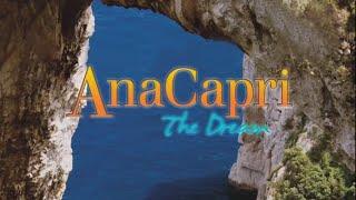 ANACAPRI : THE DREAM - Debut Trailer