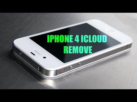 Как сбросить icloud на iphone 4s без пароля