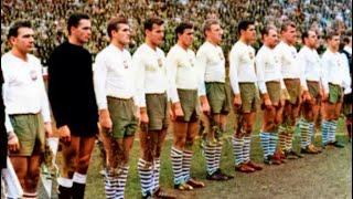 1965 [191] Polska v Finlandia [7-0] Poland v Finland