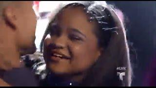 Y la ganadora de La Voz Kids es… Amanda Mena (VIDEO)