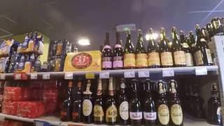 ницца - улица и супермаркет(, 2016-10-02T13:24:31.000Z)