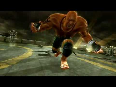 Trailer-Tekken 6-AKI-GAMES.COLL.